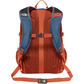 The North Face Borealis Classic rugzak 29l oranje/blauw